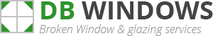 Swinton Broken Window Logo