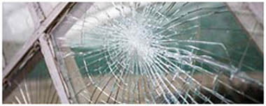 Swinton Smashed Glass